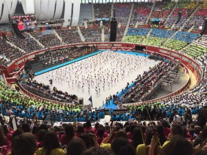 Inauguració Festival EMUSIK