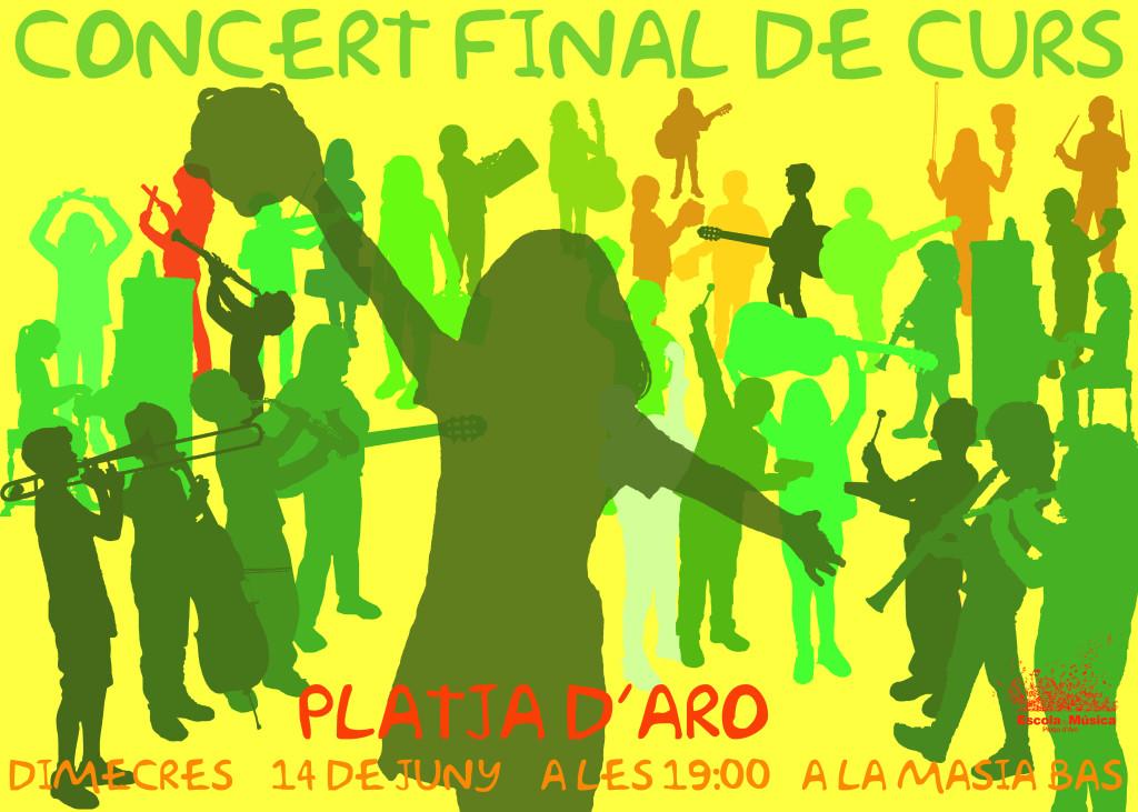 concert final de curs DEFINITIU PLATJA
